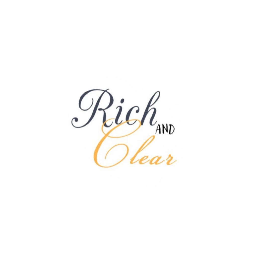Privacy Policy – Rich & Clear Skincare co