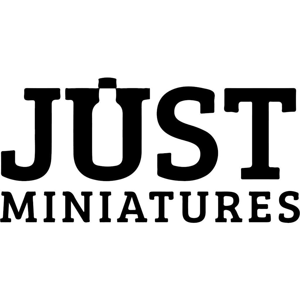 Just Miniatures - No 1 UK Alcoholic Miniature Bottle Drinks